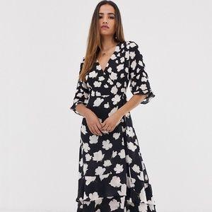 ALL SAINTS Delana Caro Dress